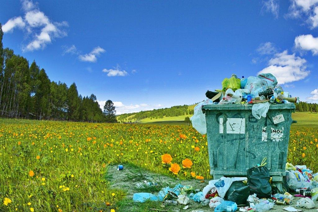 5 consejos para generar menos basura