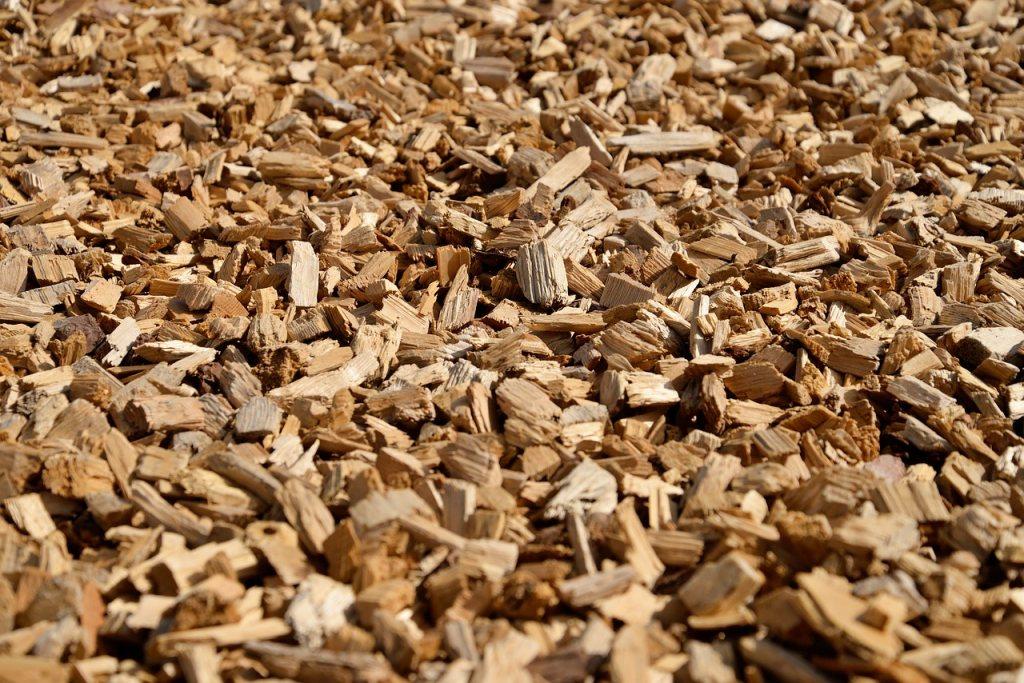 Una red de calor con biomasa en Silleda