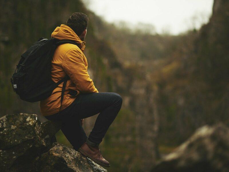Decálogo para gozar de la naturaleza del Camino