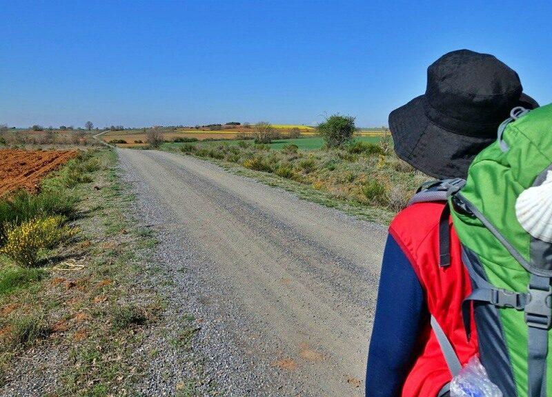 EcoConsejos para recorrer el Camino